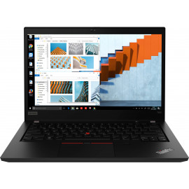 Ordinateur Portable Lenovo ThinkPad T490 (20N3SGLT00)