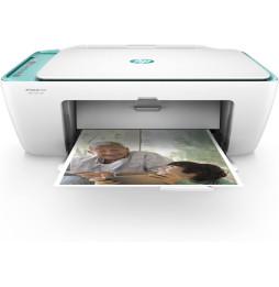 Imprimante Multifonction Jet d'encre HP DeskJet 2632 (V1N05C)