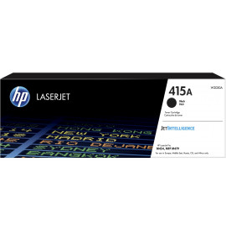 HP 415A Noir (W2030A) - Toner HP LaserJet d'origine