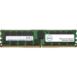Barrette Mémoire Dell 16GB - 2RX8 DDR4 RDIMM 2666MHz (AA940922)