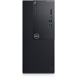 Ordinateur de bureau Dell OptiPlex 3060 - Tour (N009O3060MT-500)