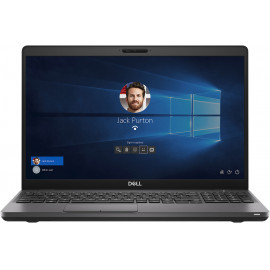 Ordinateur Portable Dell Precision 3541 (PR3541-I7-9750H-A)