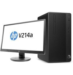 Ordinateur de bureau HP 290 avec écran (7EL51ES)
