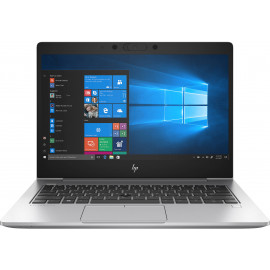 Ordinateur Portable HP EliteBook 830 G6 (6XD75EA)