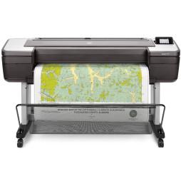 Traceur HP DesignJet T1700 - 44 pouces (W6B55A)