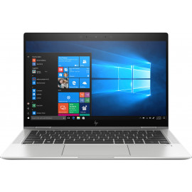 Ordinateur Portable Convertible HP Elitebook x360 1030 G4 (7KP71EA)