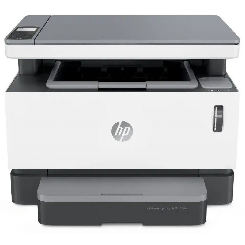 Imprimante Multifonction Laser Monochrome HP Neverstop 1200w (4RY26A)