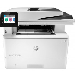 Imprimante Multifonction Laser Monochrome HP LaserJet Pro M428fdn (W1A29A)