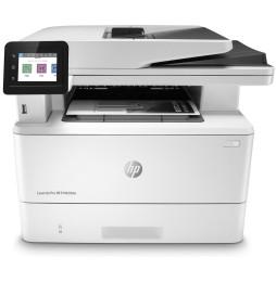 Imprimante Multifonction Laser Monochrome HP LaserJet Pro M428dw (W1A28A)
