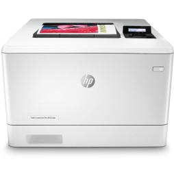 Imprimante Laser Couleur HP LaserJet Pro M454dn (W1Y44A)