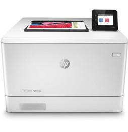Imprimante Laser Couleur HP LaserJet Pro M454dw (W1Y45A)