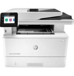 Imprimante Multifonction Laser Monochrome HP LaserJet Pro M428fdw (W1A30A)