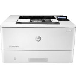Imprimante Laser Monochrome HP LaserJet Pro M404dn (W1A53A)