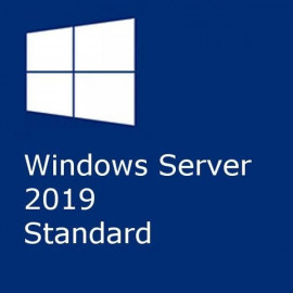 Microsoft Windows Server Standard 2019 (P73-07789)