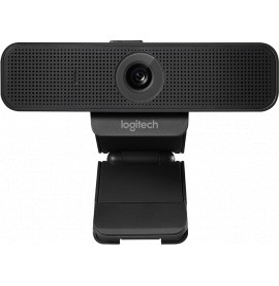 Webcam Business Logitech C925e HD (960-001076)