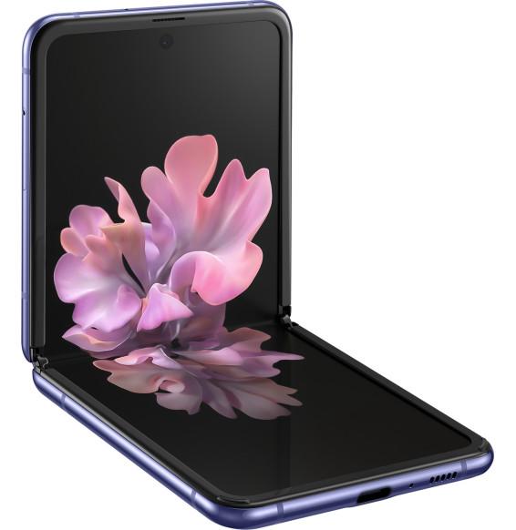 Smartphone Samsung Galaxy Z Flip