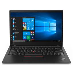 Ordinateur Portable Lenovo ThinkPad X1 Carbon (20QD001JFE)