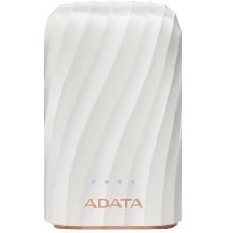 Banque d'alimentation ADATA P10050C - Powerbank de 10050 mAh
