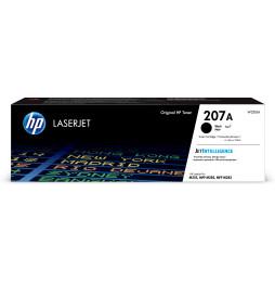 HP 207A Noir (W2210A) - Toner HP LaserJet d'origine
