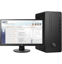 Ordinateur de bureau HP Pro 300 G3 - Tour (9UG03EA)