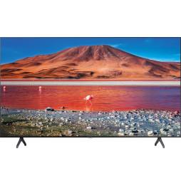 "Téléviseur Samsung TU7000 Crystal UHD (4K) Smart 55"" (UA55TU7000UXMV)"