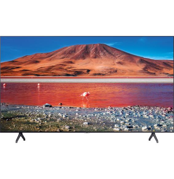 "Téléviseur Samsung TU7000 Crystal UHD (4K) Smart 65"" (UA65TU7000UXMV)"