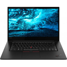 Ordinateur Portable Lenovo ThinkPad X1 Extreme (20QV00CMFE)