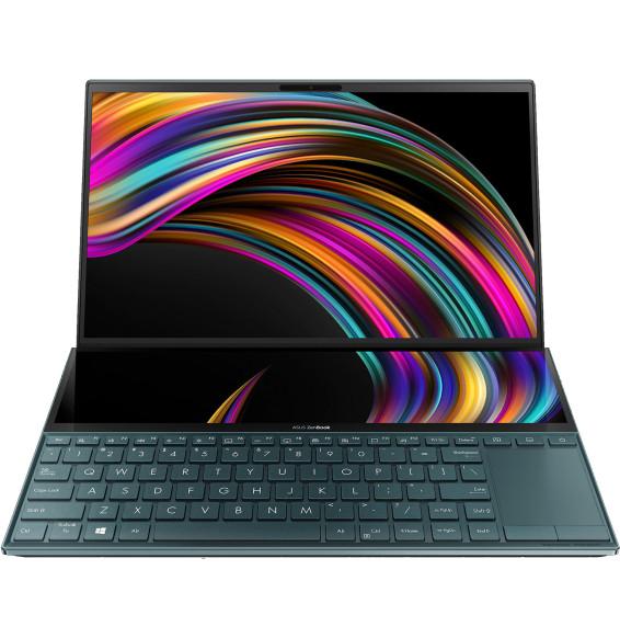 Ordinateur Portable ASUS ZenBook Duo UX481FL (90NB0P61-M06270)