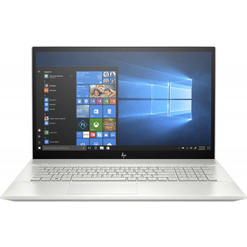 Ordinateur Portable HP ENVY 17-cg0000nk (9YY31EA)