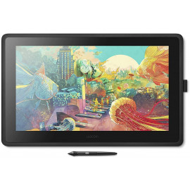 "Tablette Graphique Wacom Cintiq 22 - 21,5"" (DTK-2260)"