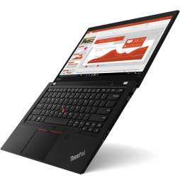 Ordinateur Portable Lenovo ThinkPad T14 Gen 1 (20S00013FE)