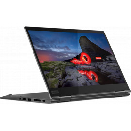 Ordinateur Portable Lenovo ThinkPad X1 Yoga Gen 5 (20UB002UFE)