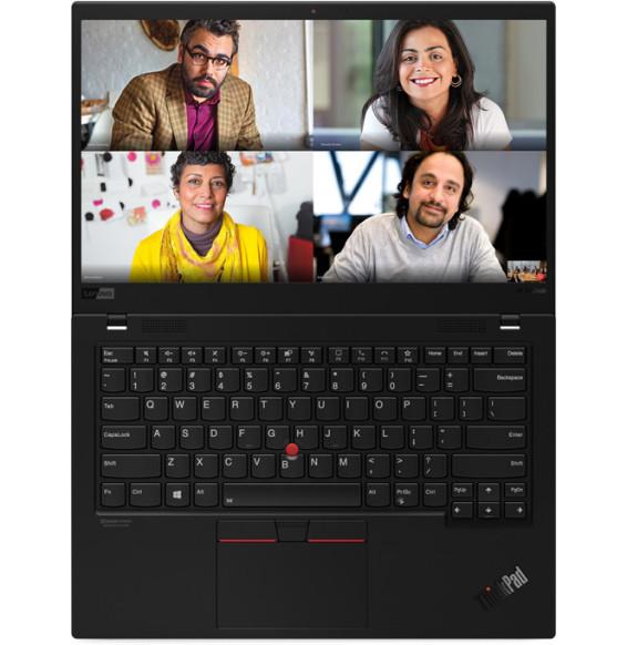 Ordinateur Portable Lenovo ThinkPad X1 Carbon Gen 8 (20U90013FE)