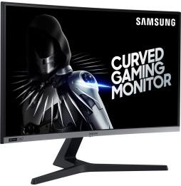 """Écran Gaming incurvé 27"""" Full HD Samsung (LC27RG50FQMXZN)"""