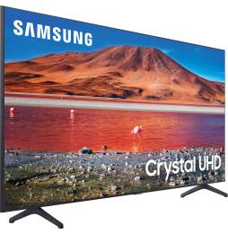 "Téléviseur Samsung TU7000 Crystal UHD 4K Smart 75"" (UA75TU7000UXMV)"