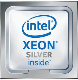 Dell Intel Xeon Silver 4210 2.20GHz, 10C/20T, 9.6GT/s, 13.75M Cache, Turbo, HT (85W) DDR4-2400 (338-BSDG)