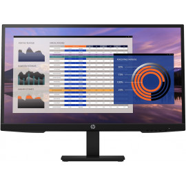 "Écran 27"" Full HD HP P27h G4 (7VH95AS)"