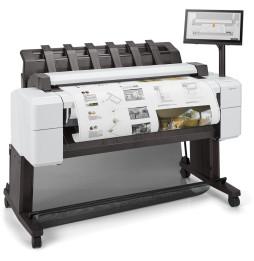 """Traceur Multifonction HP DesignJet T2600 PostScript 36"""" (3XB78A)"""