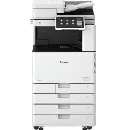 Imprimante A3 Multifonction Laser Couleur Canon imageRUNNER ADVANCE DX C3730i (3856C005AA)
