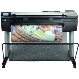 "Traceur Multifonctions HP DesignJet T830 36"" (F9A30A)"