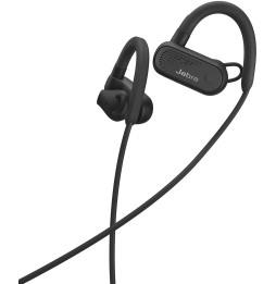 Écouteurs sans fils Jabra Elite Active 45e Noir (100-99040002-60)