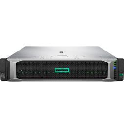 Serveur HPE ProLiant DL380 Gen10 4210R, monoprocesseur, 32 Go-R P408i-a NC 8 lecteurs SFF, alimentation 800 W