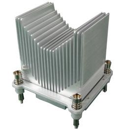 Dissipateur de refroidissement du processeur 105W pour Dell T630 (412-AADU)