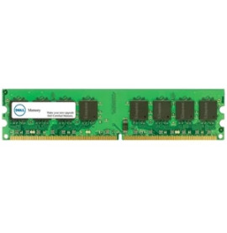 Dell Mémoire mise à niveau - 8Go - 1RX8 DDR4 UDIMM 2666MHz ECC (AA335287)