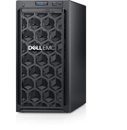 Serveur Dell PowerEdge T140 E-2124 8GB 2*1TB (PET140M3-A)