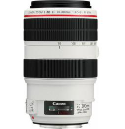Objectif Canon EF 70-300mm f/4-5.6L IS USM (4426B005AA)