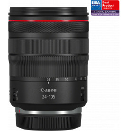 Objectif Canon RF 24-105mm F4L IS USM (2963C005AA)