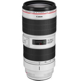 Objectif Canon EF 70-200mm f/2.8L IS III USM (3044C005AA)
