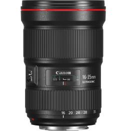 Objectif Canon EF 16-35mm f/2.8L III USM (0573C005AA)