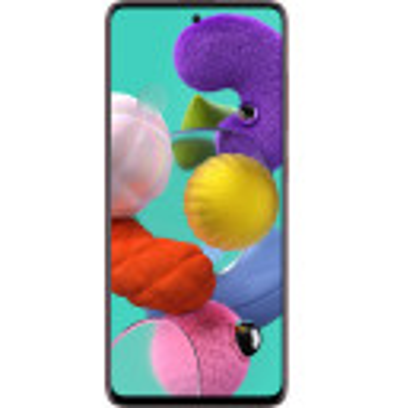 Smartphone Samsung Galaxy A51 (Double SIM)